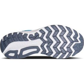saucony Jazz 20 Shoes Men Blue/Black